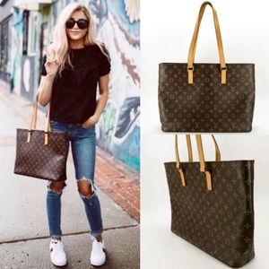 ❇️ LUCO ❇️ Tote by Luis Vuitton